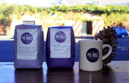 pie hole cafe