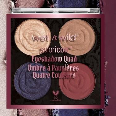Wet n Wild lanza su colección Rebel Rose, un maquillaje low-cost que sacará tu lado más grunge