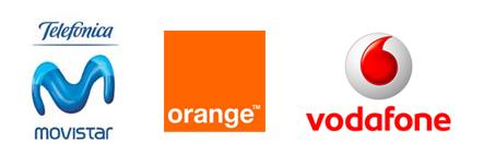 Movistar, Orange y Vodafone, sancionadas por publicidad engañosa