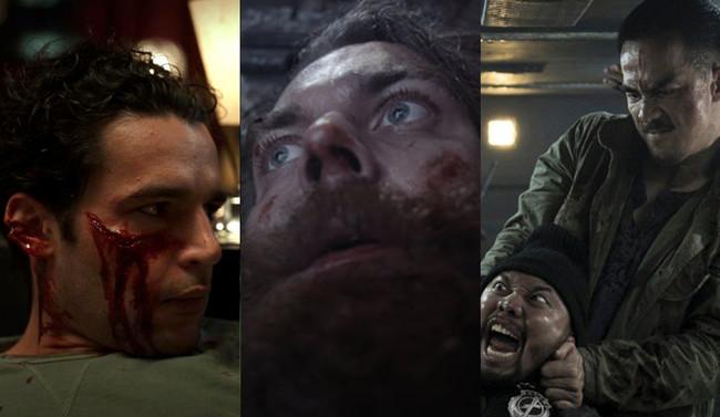Sitges 2018: la brutalidad de 'The Night Comes for Us', el sello de autor de 'Piercing', y el talento de 'The Head'