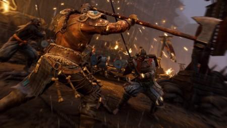 For Honor  muestra cómo se las gastan el Vikingo, el Samurái y el Caballero en 3 nuevos tráileres