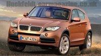 BMW le busca un hueco al BMW X1