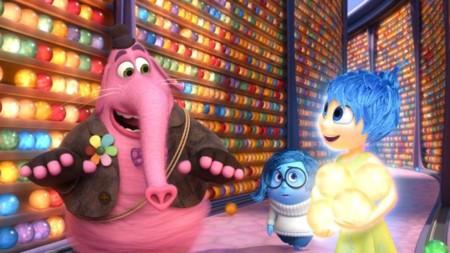 Taquilla española | Pixar pone a los Minions del revés