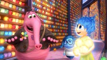 Taquilla española   Pixar pone a los Minions del revés