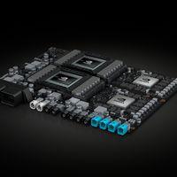 Nvidia se asocia con Uber y Volkswagen para desarrollar coches autónomos con su nuevo chip Xavier
