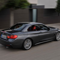 El próximo BMW Serie 4 Cabrio podría volver al techo de lona