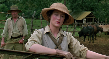 Meryl Streeps Style Out Of Africa 20