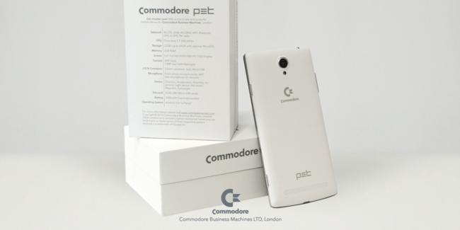 Commodore Pet 3