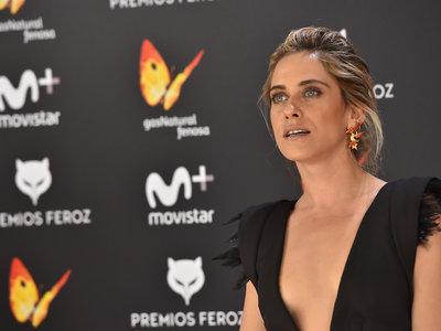 Los 9 mejores looks que nos han dejado los Premios Feroz 2017