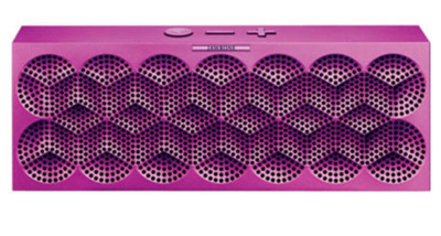 Jawbone MINI JAMBOX Purple Snowflake: la vida en color... orquídea