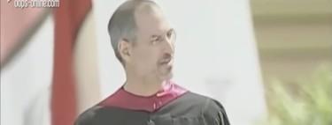 El memorable discurso de Steve Jobs y las tres claves que dejó a los alumnos de Stanford en 2005