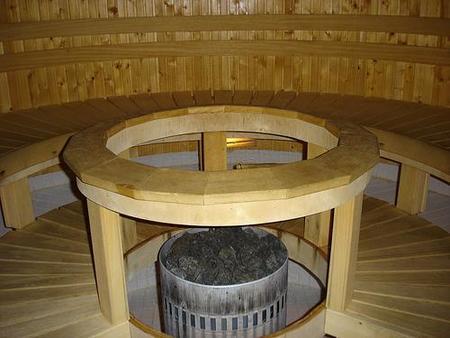 La sauna y sus beneficios - Como hacer una sauna ...