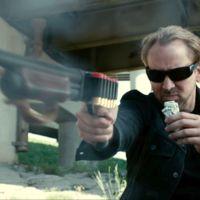 Nicolas Cage está hiperactivo y protagonizará 'Philly Fury'
