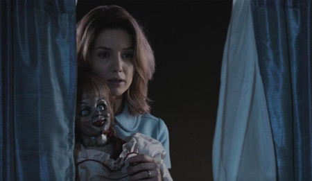 Anabelle Pelicula