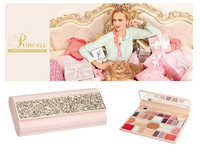La Princess Christmas Collection de Pupa, para las princesas modernas y transgresoras