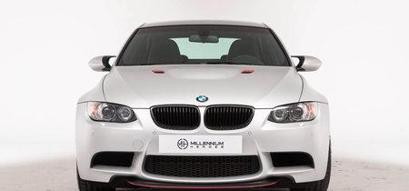 ¿Te acuerdas del BMW M3 CRT E90? El más raro y exclusivo de los M3 puede ser tuyo