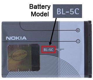 Problemas con las baterías de algunos Nokia