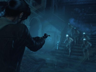 La edición Rise of the Tomb Raider: 20 Year Celebration se deja ver en un gameplay de 10 minutos