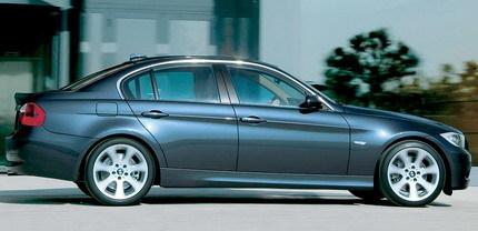 BMW 316i, el Serie 3 estrena un 1.6 de 122 caballos