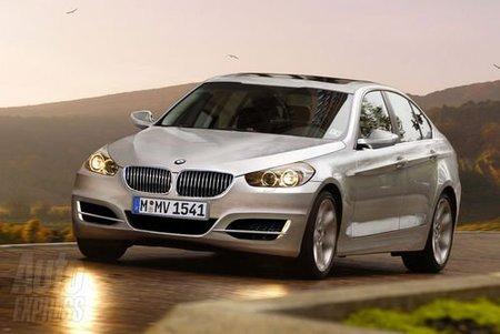 Primeras recreaciones y datos del nuevo BMW Serie 3
