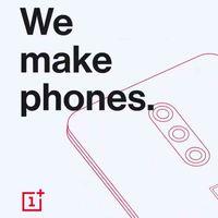 OnePlus confirma que el OnePlus 7 Pro tendrá tres cámaras traseras