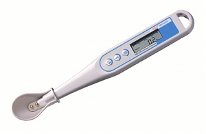 Salinómetro para cocina