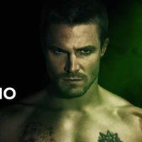 Oliver Queen promete corregir los errores en el tráiler de la segunda temporada de 'Arrow'