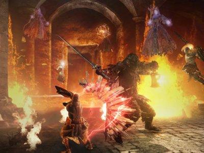 El alquimista viene dispuesto a repartir estopa en los nuevos tráilers de Dragon's Dogma Online