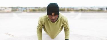 Entrenar con tu peso corporal desde cero: los primeros ejercicios que tienes que dominar