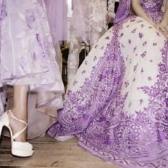 Foto 7 de 11 de la galería christian-louboutin-en-bridal-fashion-week-2017 en Trendencias