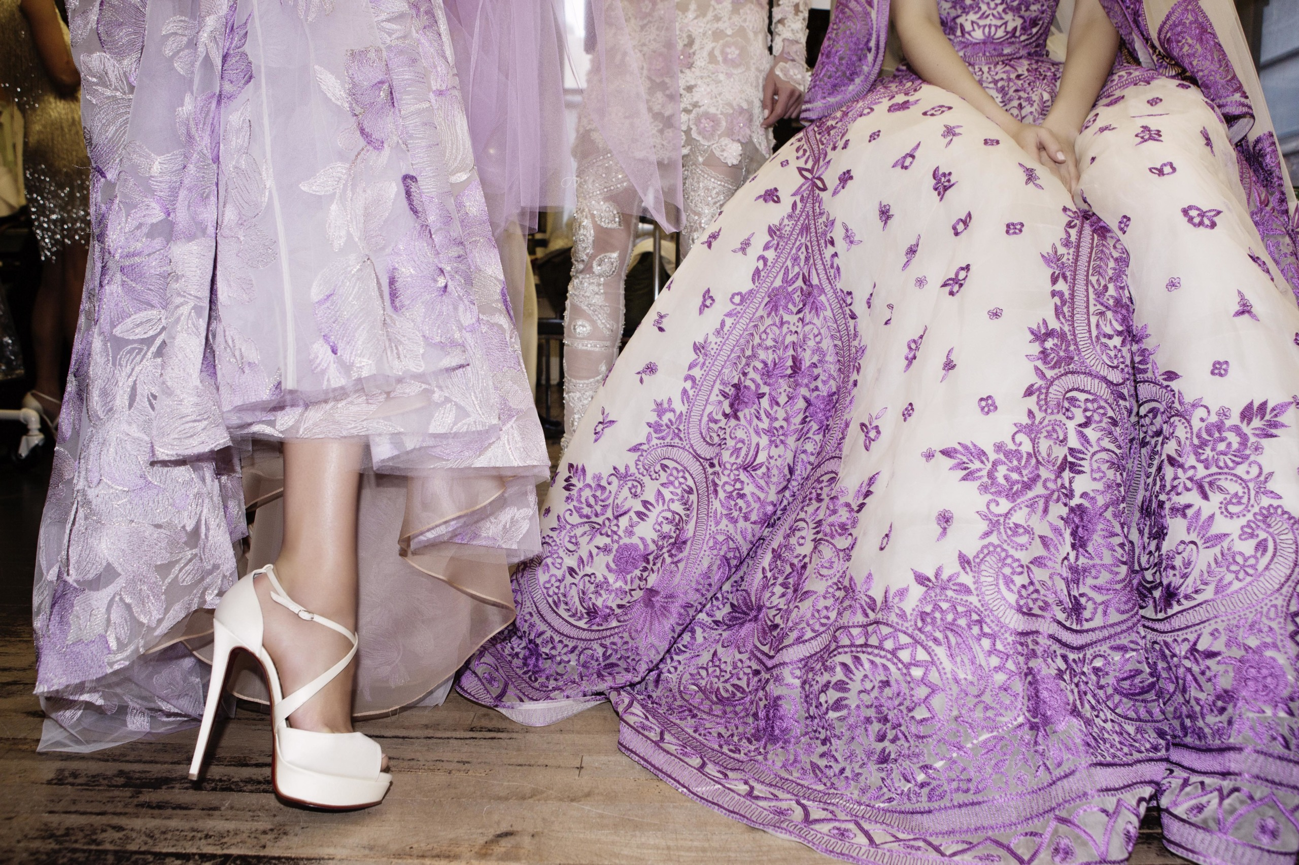 Foto de Christian Louboutin en Bridal Fashion Week 2017 (7/11)