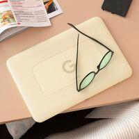 Google patenta una nueva tablet: así sería su diseño, según Let's Go Digital