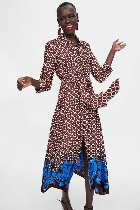 Aunque no te lo creas, dos de las invitadas a la Boda Real fueron vestidas de Zara (y por menos de 50 euros)