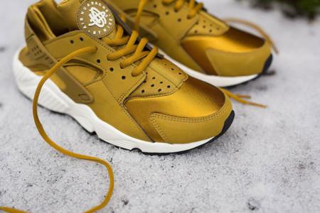 Huarache es el nombre. Tus pies se van a enamorar (de nuevo) de la nueva tendencia de Nike