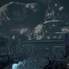 Foto 3 de 13 de la galería dreadnought-ps4-closed-beta en Xataka México