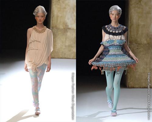 Foto de Semana de la moda de Tokio: Resumen de la tercera jornada (I) (2/6)