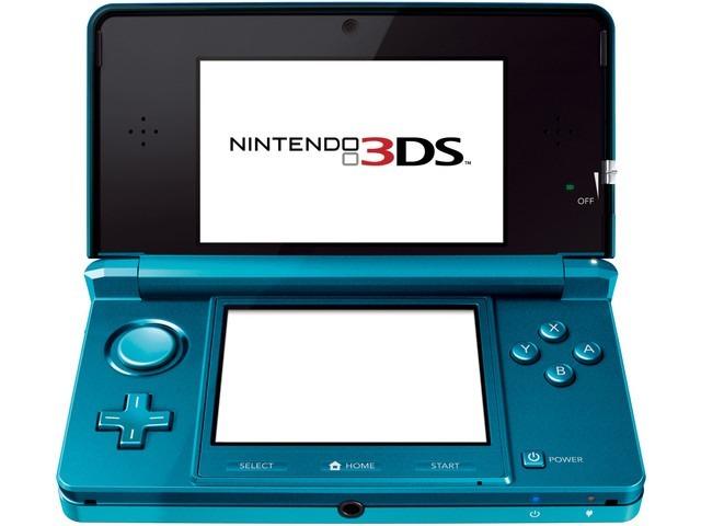 Foto de Nintendo 3DS (2/4)
