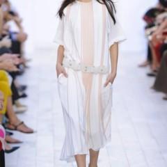 Foto 3 de 36 de la galería chloe-primavera-verano-2012 en Trendencias