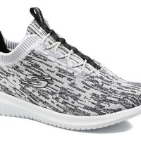En Amazon las zapatillas Skechers Ultra Flex-Bright Horizon cuestan sólo 32,48 euros con envío gratis