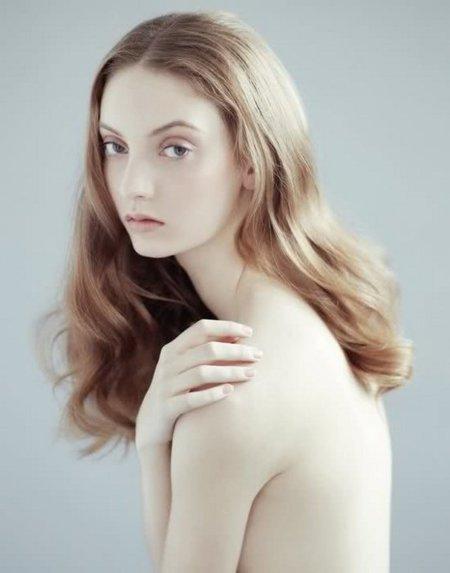 Codie Young, la modelo de la discordia