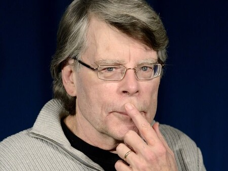 """""""Es como la peor pesadilla que hayas tenido nunca"""": Stephen King desvela qué película de terror fue incapaz de terminar la primera vez que la vio"""