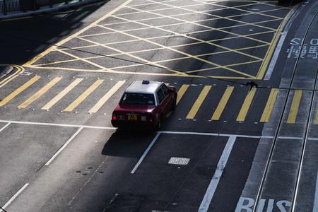 Más calor y más contaminación: el impacto del asfalto en las ciudades cuando llega el verano