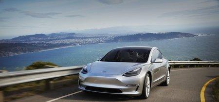 ¿Tendrá el Tesla Model 3 más autonomía que el Chevrolet Bolt? Elon Musk nos da algunas pistas