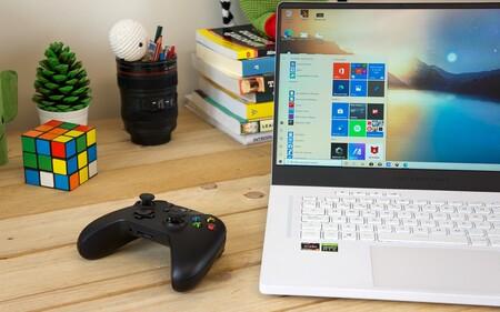 Asus Rog Zephyrus G15 Review Espanol Recurso Gaming