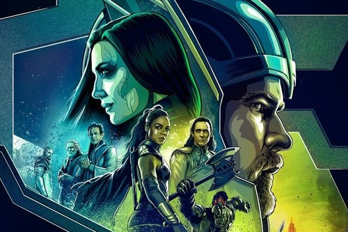 Qué significa la misteriosa escena de 'Thor: Ragnarok' que Marvel ha incluido en los créditos