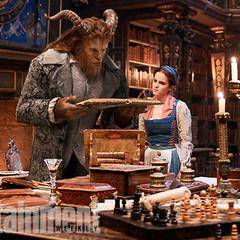 Foto 7 de 9 de la galería la-bella-y-la-bestia-imagenes-oficiales-con-los-protagonistas-del-remake-de-disney en Espinof