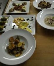 Gastronomía cubana en Valladolid