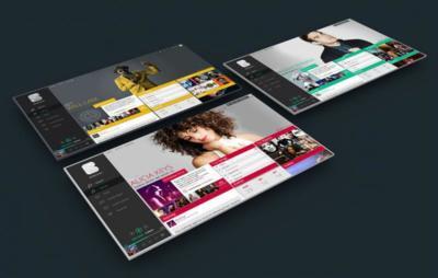 Baboom, el nuevo servicio de Kim Dotcom que quiere revolucionar la industria musical