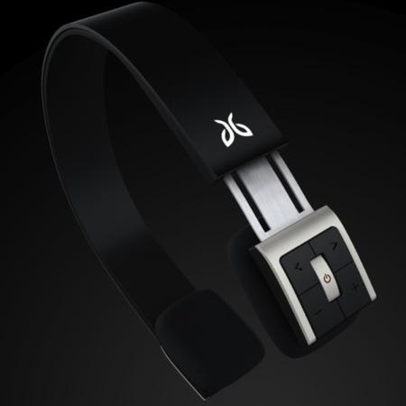 SB1 Sportsband de Jaybird, auriculares bluetooth de diseño