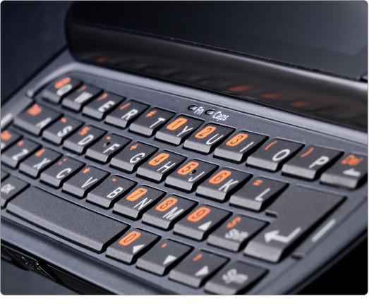 Acer en el Mobile World Congress